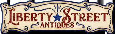 Liberty Street Antiques Logo